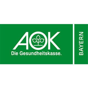 AOK Bayern: Die Gesundheitskasse